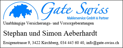 Gate Swiss